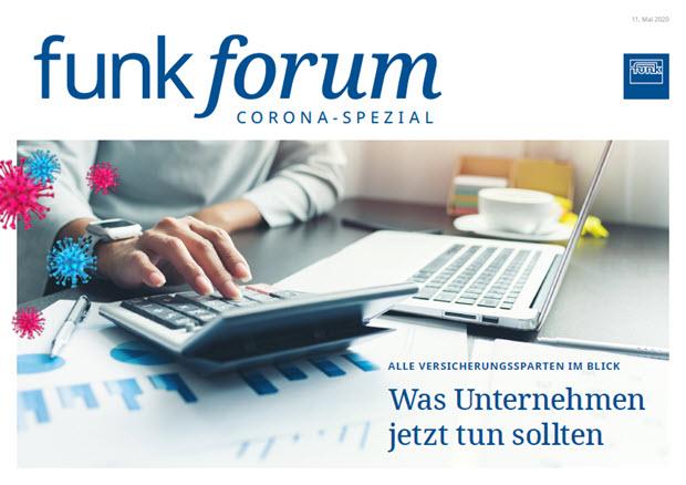 Visual_funkforum_Was Unternehmen jetzt tun sollen